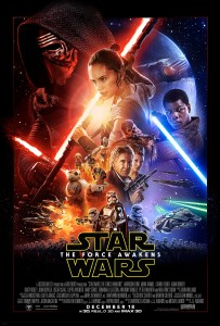 "Film Review ""Star Wars: Episode VII The Force Awakens"""