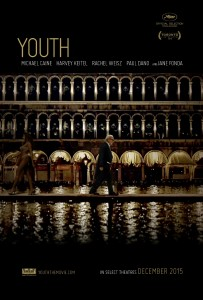 "Film Review ""Youth"""