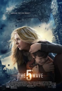 "Film Review ""The 5th Wave"""