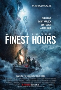 "Film Review ""The Finest Hours"""