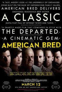 "Writer/Director Justin D. Chambers Releases Advance Trailer for ""American Bred"""