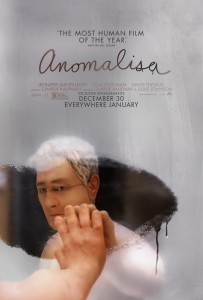 "Film Review ""Anomalisa"""