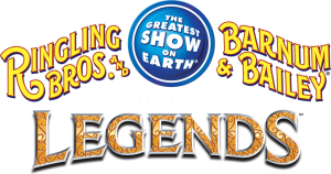 Ringling Bros. and Barnum & Bailey Presents LEGENDS Comes to Orlando, FL!