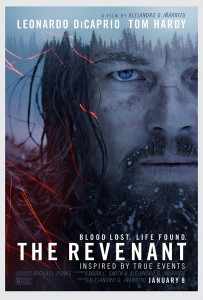 "Film Review ""The Revenant"""