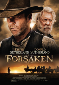 "Film Review ""Forsaken"""