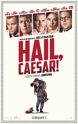 "Film Review ""Hail, Caesar!"""