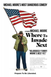"Film Review: ""Where to Invade Next"""
