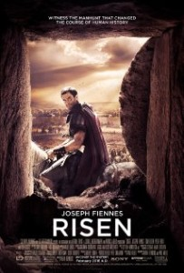 "Film Review ""Risen"""