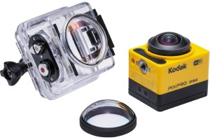 "Product Review ""Kodak PixPro SP360 with Extreme Accessory Pack"""