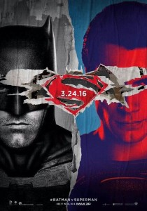"Win Tickets to the Kansas City Premiere of ""Batman v Superman: Dawn of Justice"""