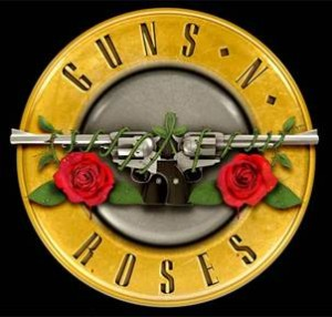 Reunited Guns N' Roses announce Cities for upcoming tour