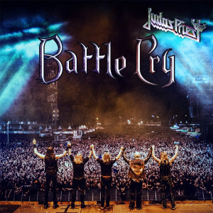 "DVD Review: Judas Priest ""Battle Cry"""