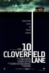"Film Review ""10 Cloverfield Lane"""