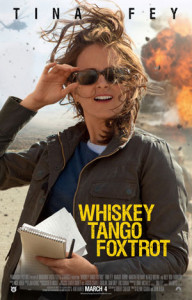 "Film Review ""Whiskey Tango Foxtrot"""