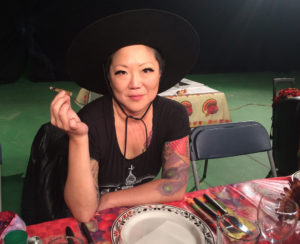 "Comedian Margaret Cho discusses her new album ""American Myth"""