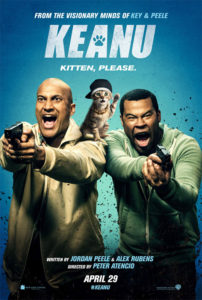 "Film Review ""Keanu"""