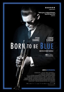 "Film Review ""Born to Be Blue"""