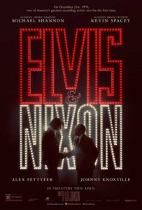 "Film Review ""Elvis & Nixon"""