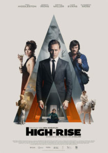 "TFF Film Review: ""High-Rise"""