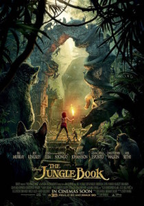 "Film Review ""The Jungle Book"""