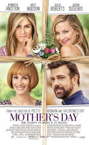 "Film Review ""Mother's Day"""