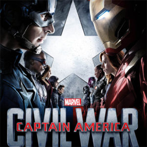 "Film Review: ""Captain America: Civil War"""