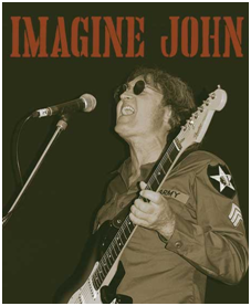 A Tribute To John Lennon Benefits Local Families Living with Disabilities