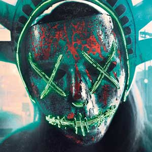 "Film Review: ""The Purge: Election Year"""