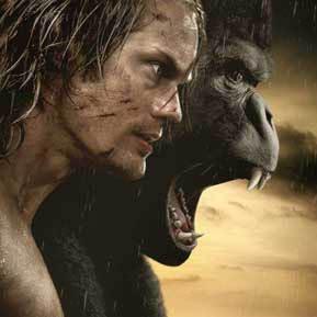 "Film Review: ""The Legend of Tarzan"""