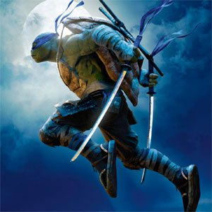 "Film Review: ""Teenage Mutant Ninja Turtles: Out of the Shadows"""