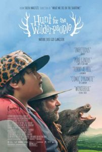 "Film Review: ""Hunt for the Wilderpeople"""