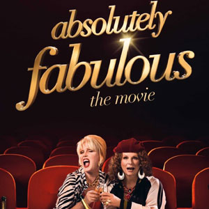 "Film Review: ""Absolutely Fabulous: The Movie"""