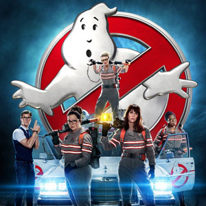 "Film Review: ""Ghostbusters"""