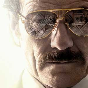 "Film Review: ""The Infiltrator"""