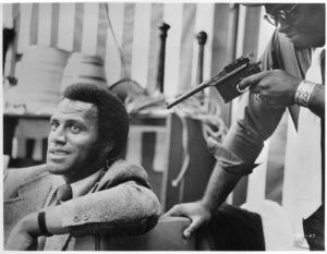 Fred Williamson Talks About His Film Career and the State of the NFL Today