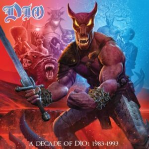 "CD Review: ""A Decade of Dio: 1983-1993"""