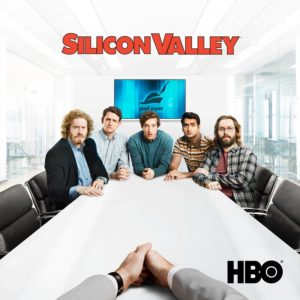"Win a Digital HD code for Season 3 of HBO's Emmy-nominated ""Silicon Valley"""