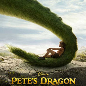 "Film Review: ""Pete's Dragon"""