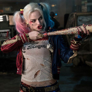 "Film Review: ""Suicide Squad"""