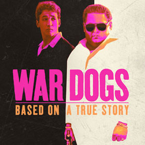"Film Review: ""War Dogs"""