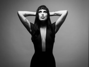 "Rumer Willis discusses her upcoming ""Over the Love"" tour."