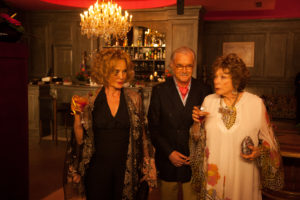 """Wild Oats,"" starring Shirley MacLaine and Jessica Lange, heading to DVD/VOD on 10/4"