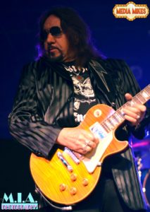 Concert Review: Ace Frehley