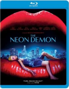 "Blu-ray Review ""The Neon Demon"""
