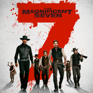 "Film Review: ""The Magnificent Seven"""