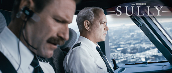 "Film Review: ""Sully"""