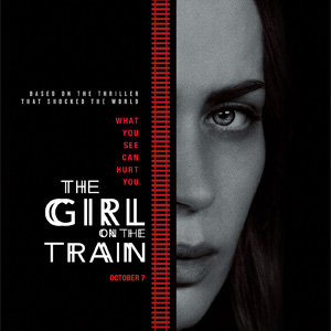 "Film Review: ""The Girl on the Train"""