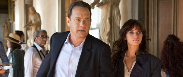 """Film Review: """"Inferno"""""""