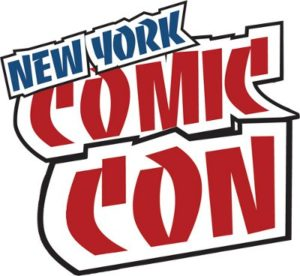 2016 New York Comic Con Review: Day 2