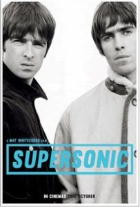 "Film Review ""Oasis: Supersonic"""
